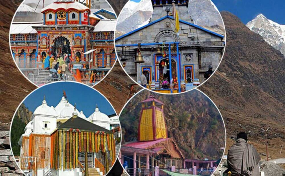 Specialist Travel Agent for Chardham yatra in Haridwar