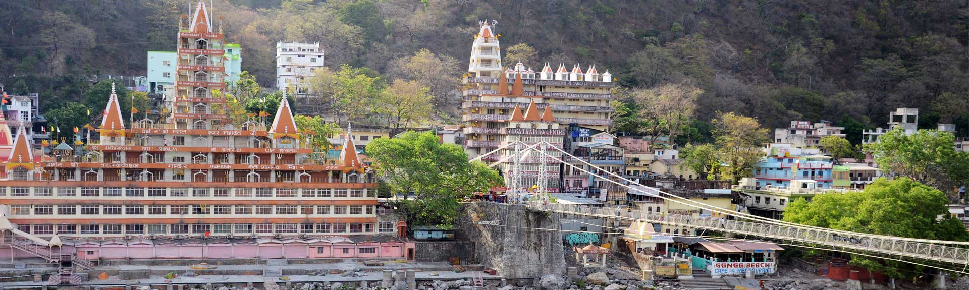 Chardham Fixed departure package