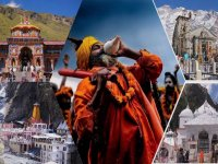 Chardham Yatra Holiday Tour Package