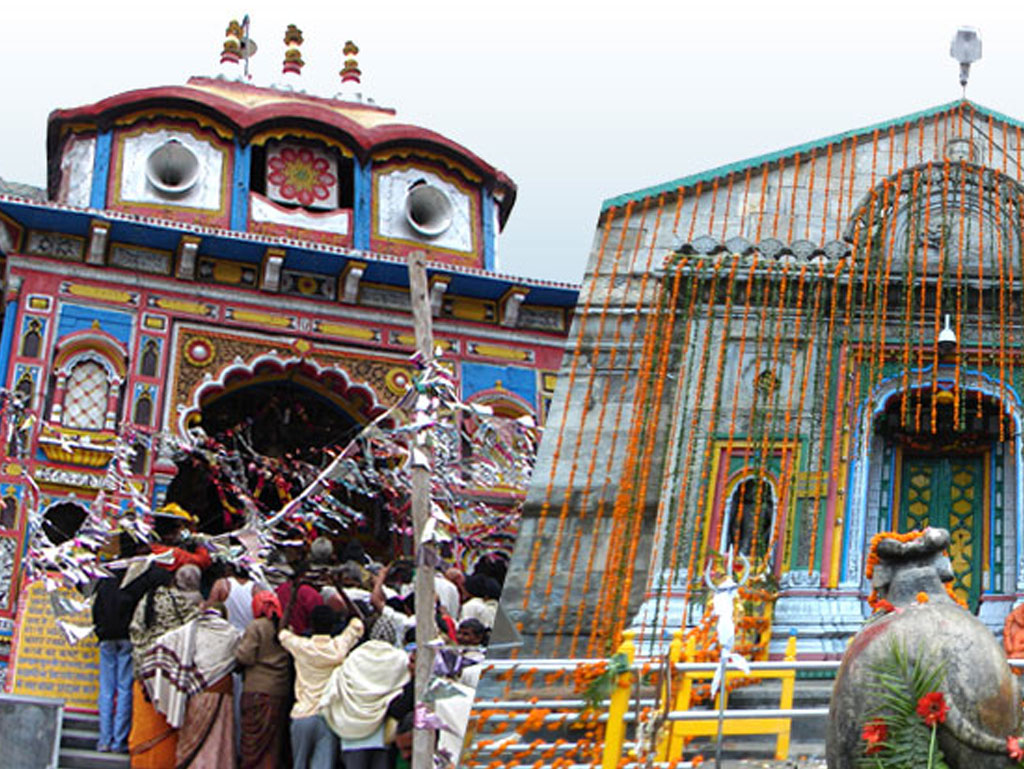 Do Dham Yatra Package from Haridwar