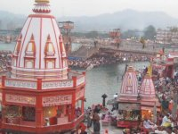 Exclusive chardham yatra packages in Haridwar