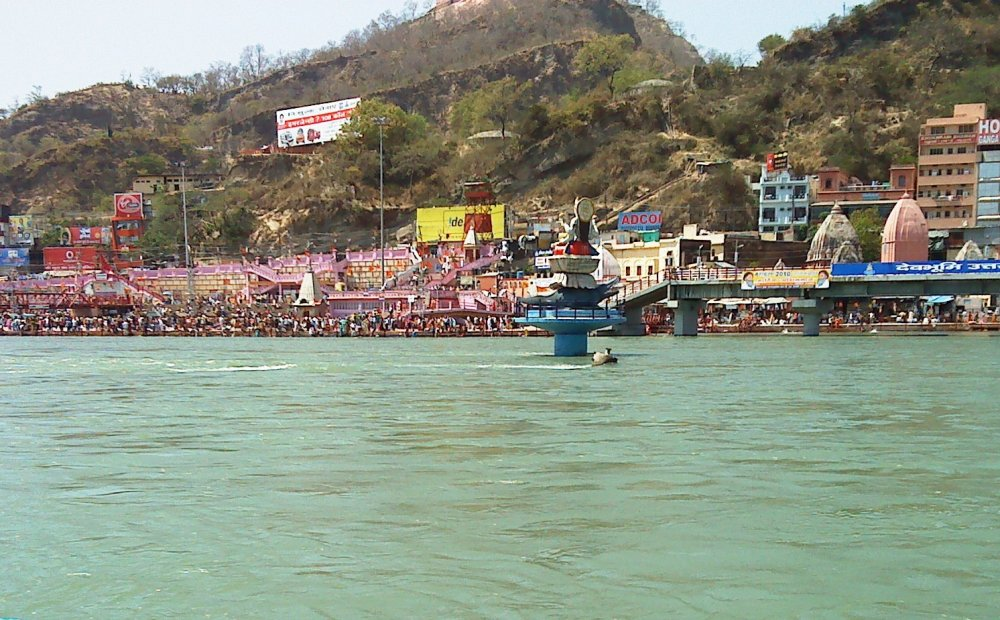 Top Travel Agency in Haridwar