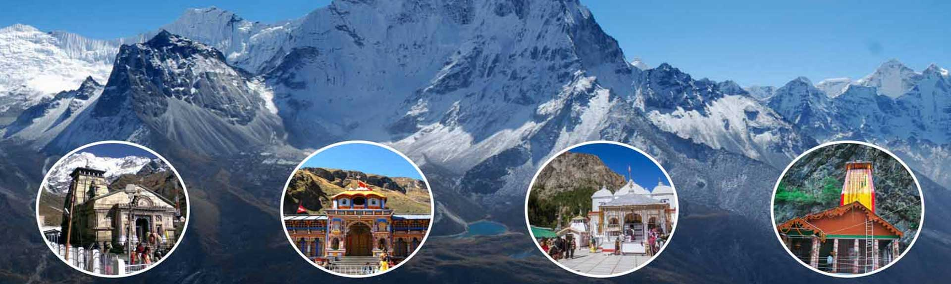 Top Travel Agency for chardham yatra