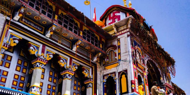 Leading Char Dham Travel Agency in Uttarakhand